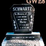 Enkel GWE8