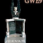 Enkel GWE9
