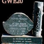 Enkel GWE20