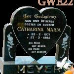Enkel GWE22