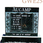 Enkel GWE25