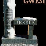 Enkel GWE31