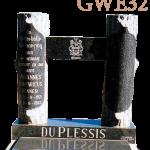Enkel GWE32