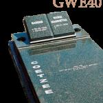 Enkel GWE40