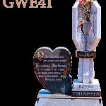 Enkel GWE41