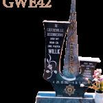 Enkel GWE42