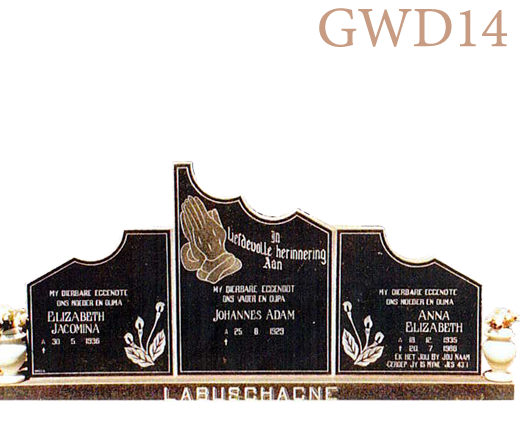 Dubbel GWD14