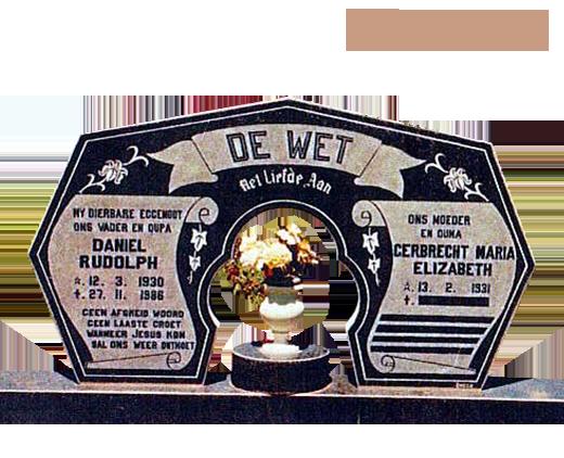 Dubbel GWD15
