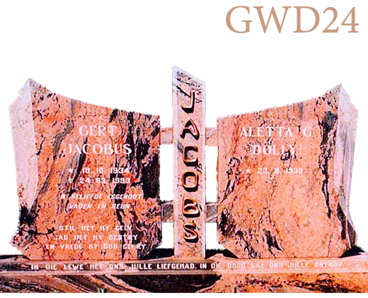 Dubbel GWD24