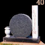 Enkel 40